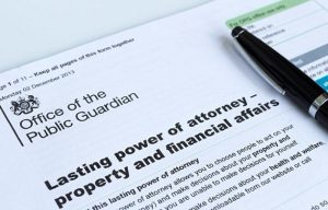 Lasting Power of Attorney: What Does it Mean and Why is it Important?