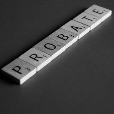How long does probate take in the UK?